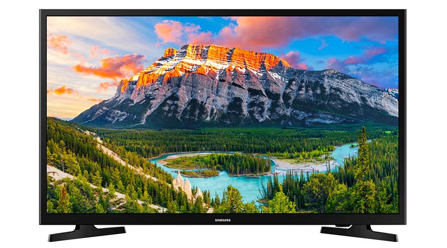 samsung tv 32n5300 dominokala 06 - تلویزیون 32 اینچ سامسونگ Full HD 32N5300