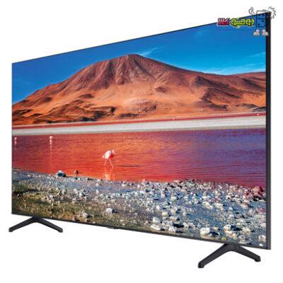 تلویزیون 43 اینچ سامسونگ UHD 4K 43TU7000