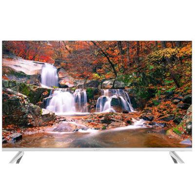 تلویزیون 50 اینچ اسنوا UHD 4K SLD-50SA270U