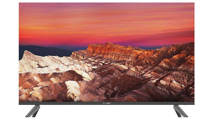 snowa tv ssd sa1580t dominokala 01 - تلویزیون 43 اینچ اسنوا FULL HD SSD-43SA1580T