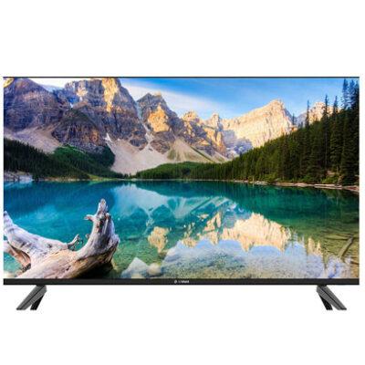 تلویزیون 50 اینچ اسنوا UHD 4K SSD-50SA560U