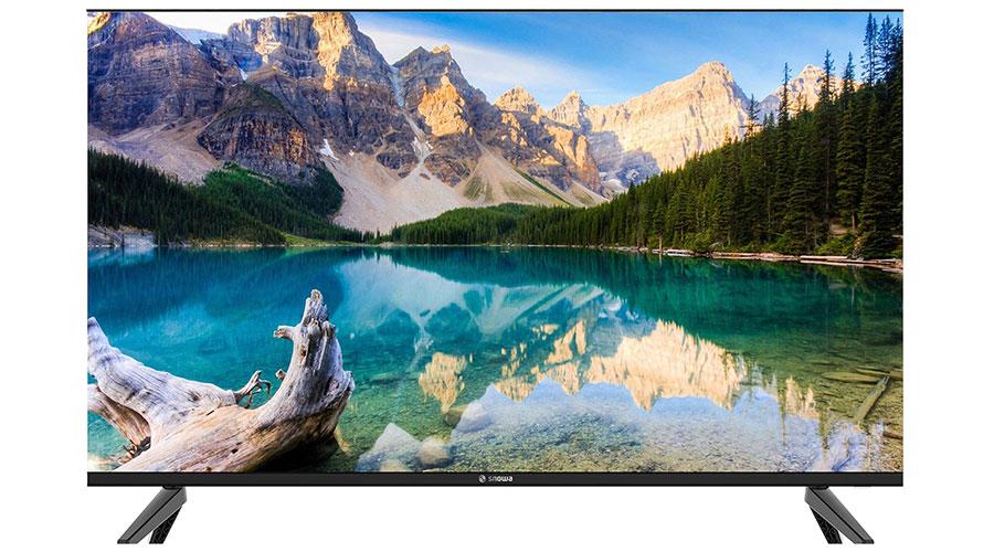 snowa tv ssd sa560u dominokala 07 - تلویزیون ۵۵ اینچ اسنوا UHD 4K SSD-55SA560U
