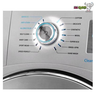ماشین لباسشویی اسنوا 84518-SWM