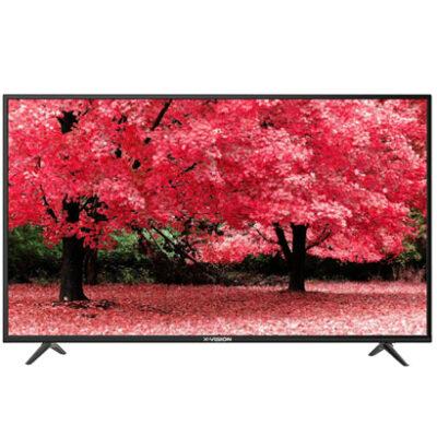 تلویزیون 43 اینچ ایکس ویژن FULL HD 43XK570