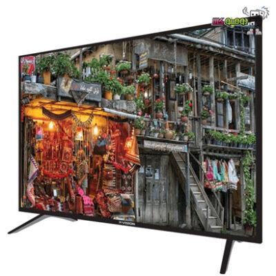 تلویزیون۴۳ اینچ ایکس ویژن FULL HD 43XK580