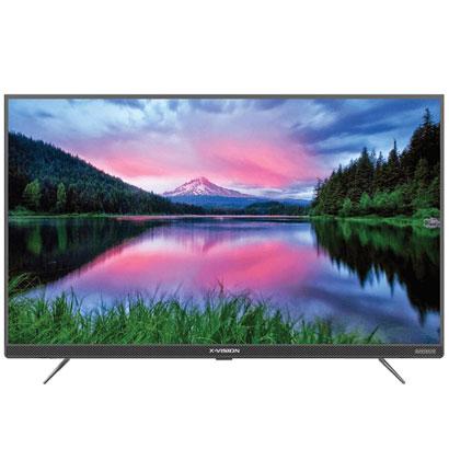 تلویزیون ۴۳ اینچ ایکس ویژن FULL HD 43XT745