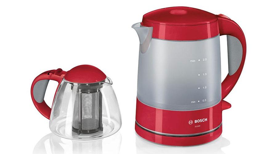 BOSCH tea maker TTA2010 dominokala 012 - چای ساز بوش TTA2010