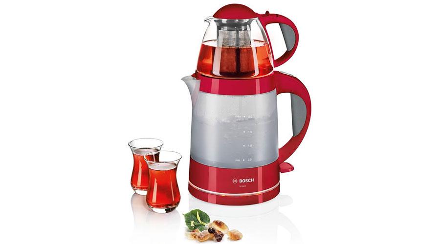 BOSCH tea maker TTA2010 dominokala 013 - چای ساز بوش TTA2010