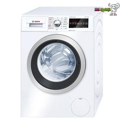 ماشین لباسشویی بوش WVG30460IR