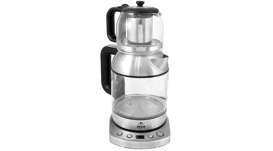 Beem tea maker TM2801MST dominokala 07 - چای ساز بیم TM2801MST