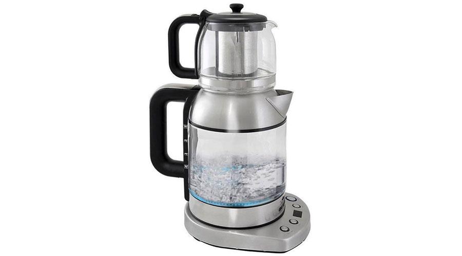 Beem tea maker TM2801MST dominokala 08 - چای ساز بیم TM2801MST