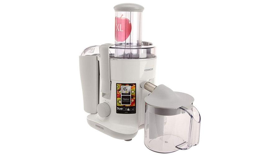 KENWOOD juicer JE680 dominokala 010 - آبمیوه گیری کنوود JE680