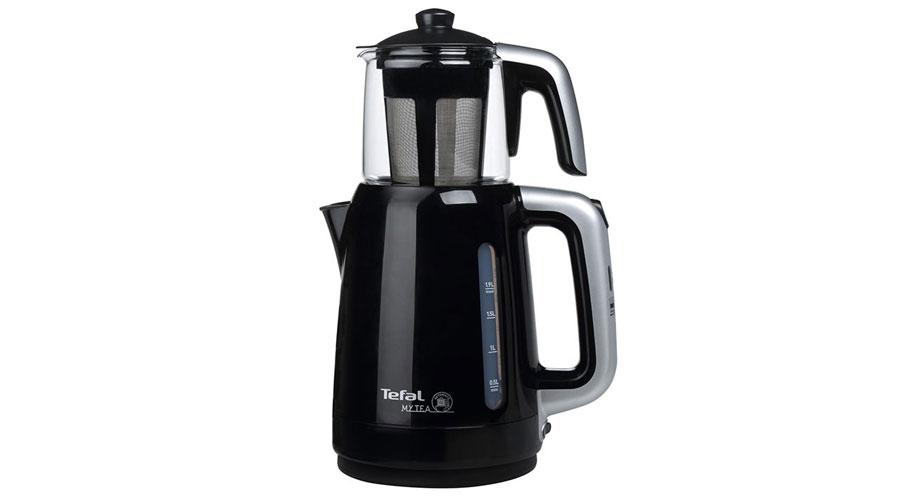 TEFAL tea maker BJ201 dominokala 03 - چای ساز تفال BJ201
