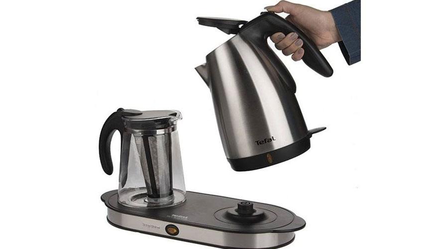 TEFAL tea maker BK511 dominokala 010 - چای ساز تفال BK511