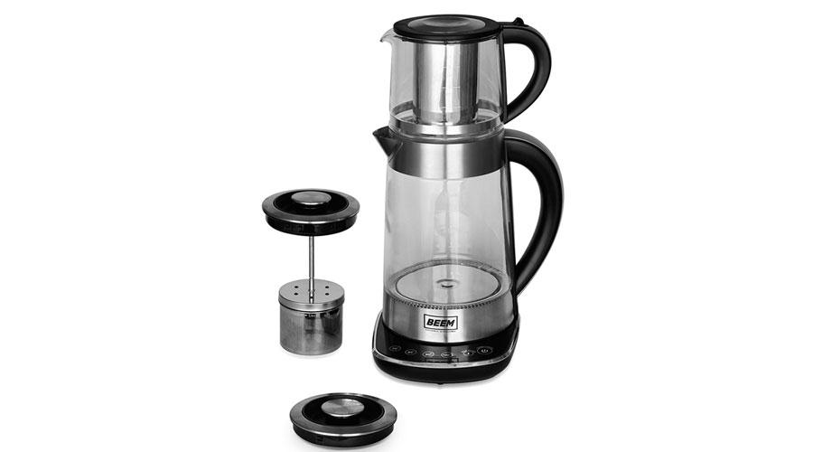 beem tea maker tm2802 dominokala 08 - چای ساز بیم TM2802