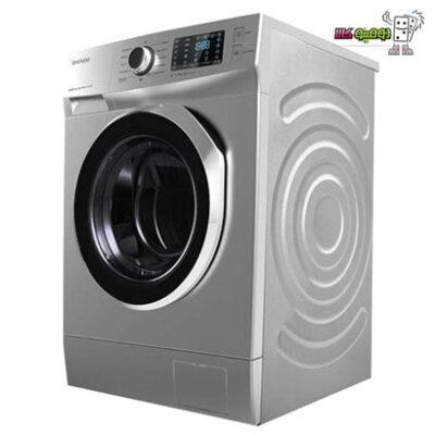 ماشین لباسشویی دوو DWK-8243