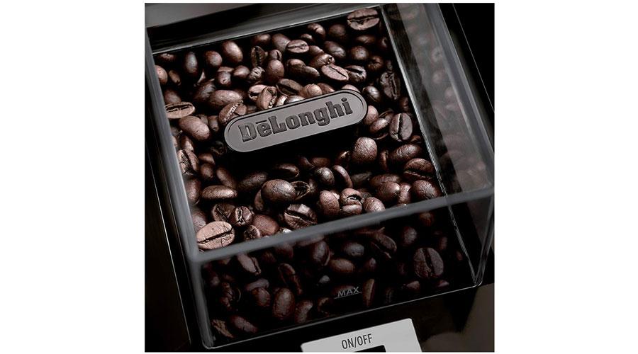delonghi coffee grinder kg79 dominokala 09 - آسیاب قهوه دلونگی KG79
