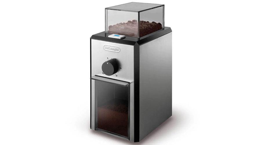 delonghi coffee grinder kg89 dominokala 012 - آسیاب قهوه دلونگی KG89