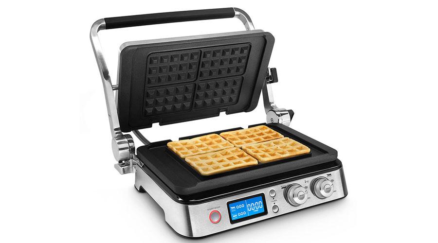 delonghi grill cgh 1030d dominokala 021 - گریل دلونگی CGH 1030D