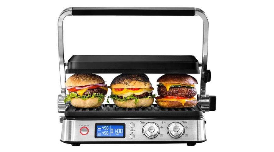 delonghi grill cgh 1030d dominokala 022 - گریل دلونگی CGH 1030D