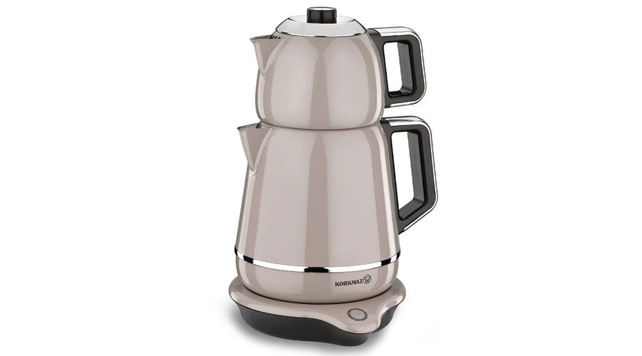 korkmaz tea maker demiks a332 02 dominokala 03 - چای سازکرکماز DEMIKS A332-02