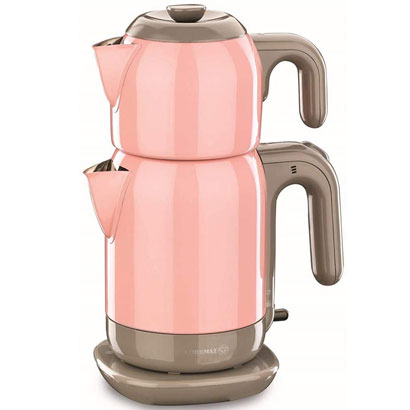 چای ساز کرکماز DEMETZ A369-02