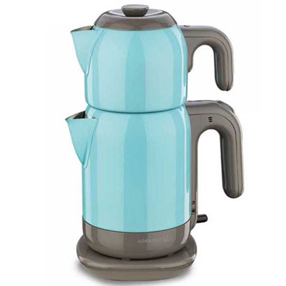 چای ساز کرکماز DEMETZ A369-10