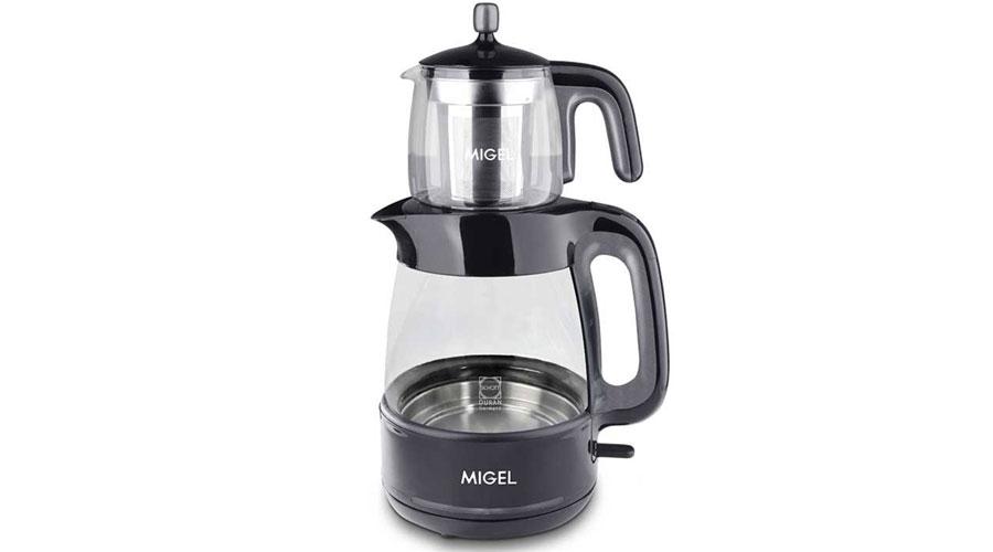 migel tea maker gts 070 b dominokala 08 - چای ساز میگل GTS 070