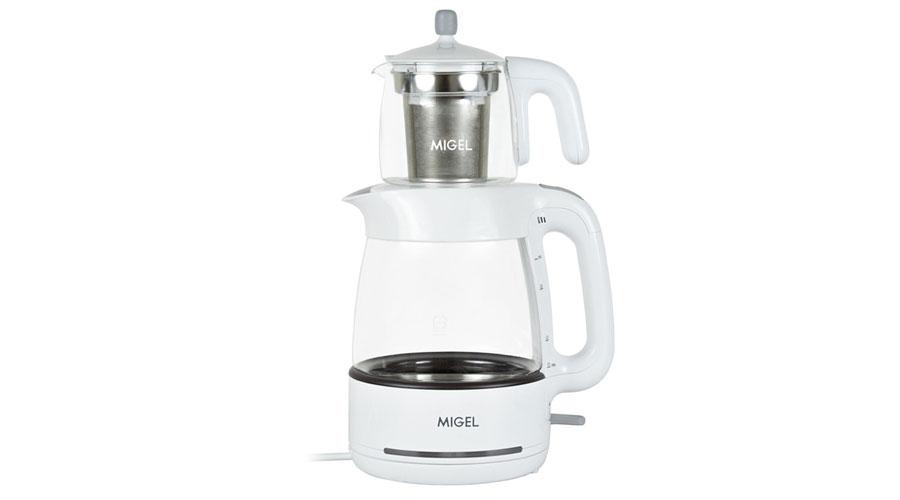 migel tea maker gts 070 dominokala 09 - چای ساز میگل GTS 070