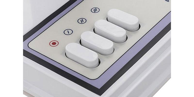 پنكه روميزی مدل 3010 dominokala 4 - پنکه رومیزی پارس خزر مدل 3010