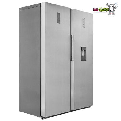 یخچال فریزر دوقلو دوو TWIN D4LR-0020/D4LF-0020