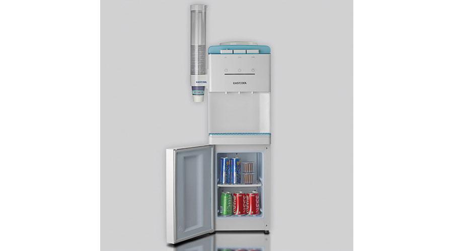 EASTCOOL water dispenser TM CW409 dominokala 6 - آبسردکن ایستکول TM-RW410