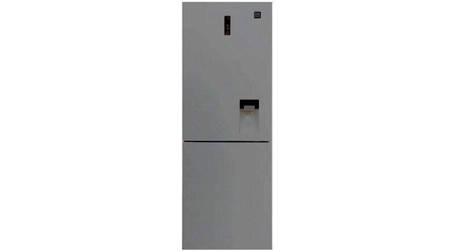 daewoo refrigerator freezer d4bf 1077ti dominokala 3 - یخچال فریزر دوو D4BF-1077