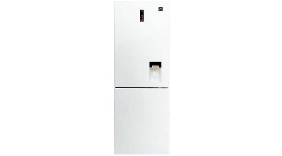 daewoo refrigerator freezer d4bf 1077ti dominokala 4 - یخچال فریزر دوو D4BF-1077