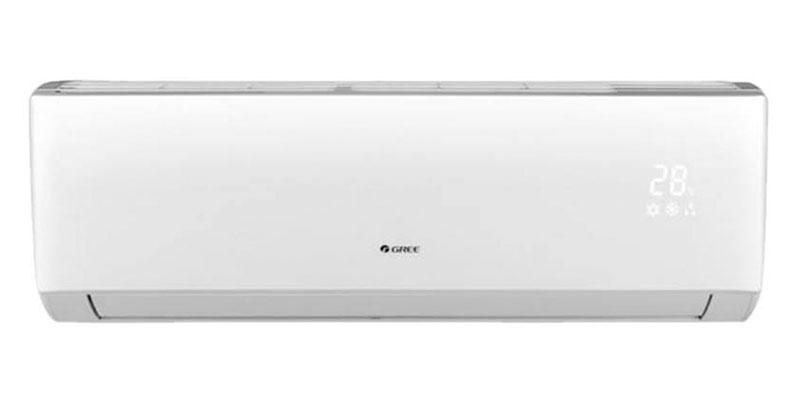 gree air conditioner g4matic dominokala 11 - کولر گازی 12000 گری مدل S4 MATIC H12H1