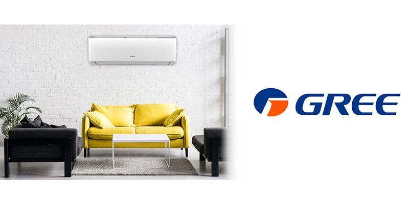gree air conditioner isave dominokala 4 - کولر گازی اینورتر گری مدل I SAVE H12H1