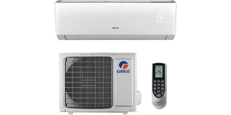 gree air conditioner s4matic dominokala 3 - کولر گازی 12000 گری مدل S4 MATIC H12H1