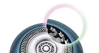 philips electric shaver S7960 dominokala 5 - ریش تراش فیلیپس S7960