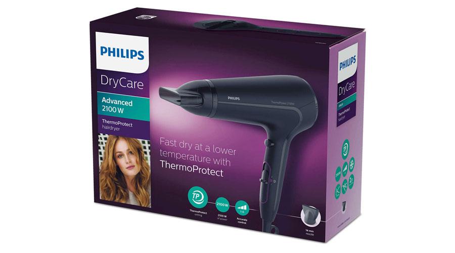 philips hair dryer hp8230 dominokala 9 - سشوار مو فیلیپس HP8230