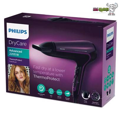 سشوار مو فیلیپس HP8233