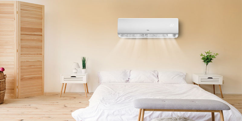tcl air conditioner Miracle VA dominokala 5 - کولر گازی تی سی ال مدل TAC-09CHSA/VA