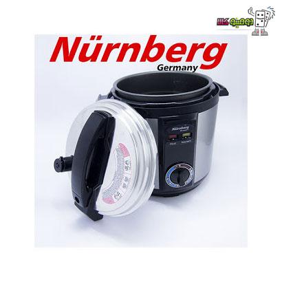 پلوپز و زودپز نورنبرگ NG-301