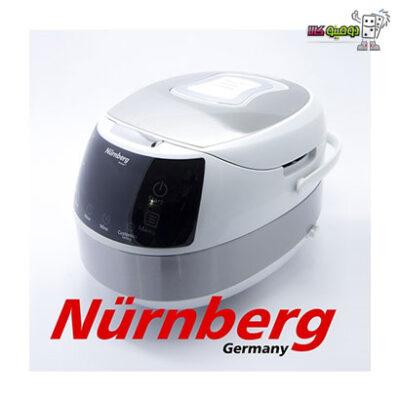 مولتی کوکر نورنبرگ NG-322