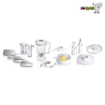 غذاساز بوش MCM4100