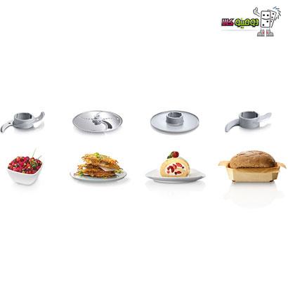 غذاساز بوش MCM3100W