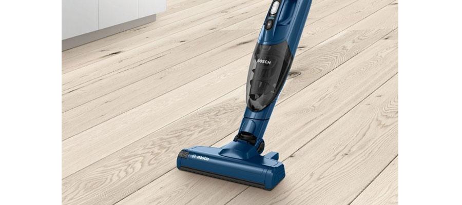 Bosch BBHF216 Serie 2 Readyyy rechargeable electric broom blue dominkala 13 - جارو شارژی بوش BBHF216