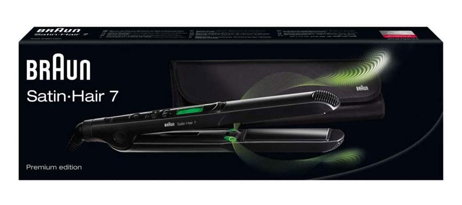 Braun Satin Hair 7 ST730 Hair Straightener dominokala 02 - اتو مو براون ST730