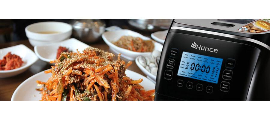 Hunce HMC 163467 Rice Cooker dominokala 014 - مولتی کوکر هانس HMC 163467