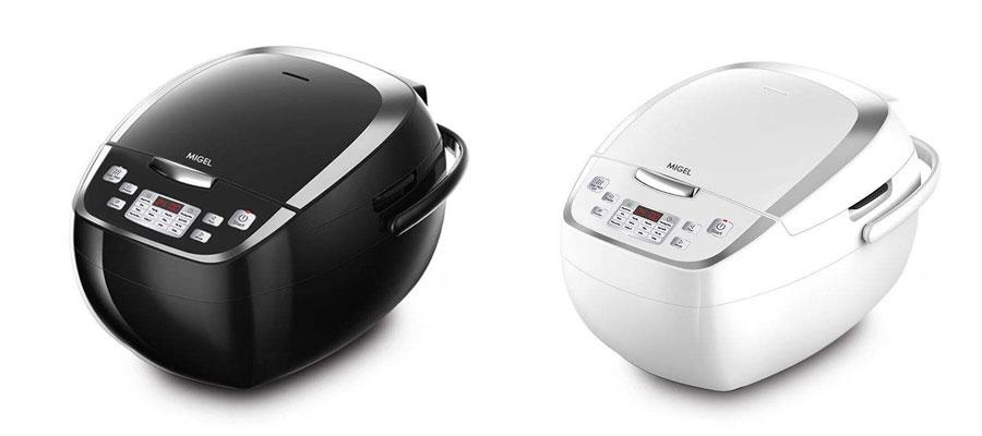 Migel GRC 850 Rice Cooker dominokala 08 - مولتی کوکر میگل GRC850
