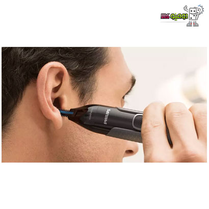 موزن بینی، گوش و ابرو فیلیپس NT3650